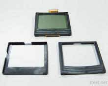 Silicone Case LCD Cover